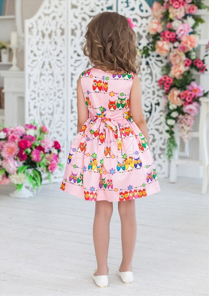 Детское Платье Отзывы