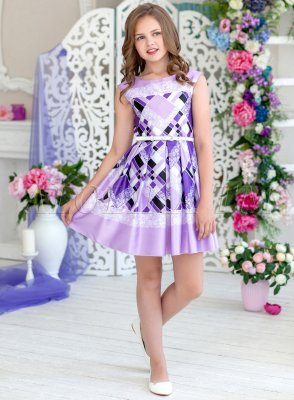 fd80cb7be06 Платье праздничное