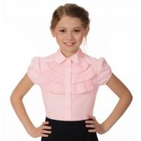 6f74264b012 Купить рубашку для девочки недорого — детские рубашки для девочек в ...