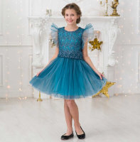 f5d18ae4db3 Купить нарядные платья для девочек на выпускной недорого